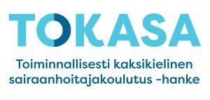TOKASA-hankkeen logo
